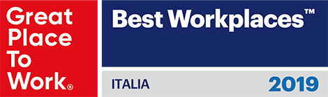Best Workplaces Italia