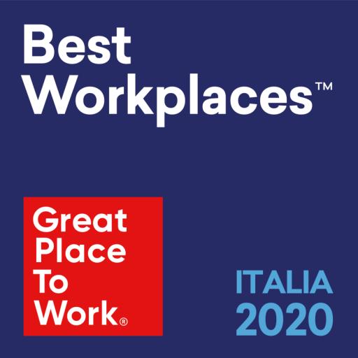 Classifica Best Workplaces Italia