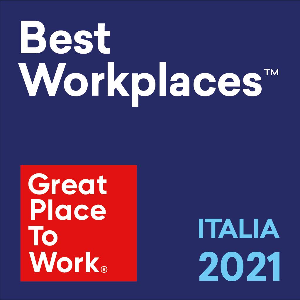 Best Workplaces Italia | Classifica dei migliori posti di lavoro